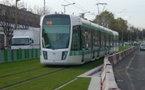 Tramway : faux départ !
