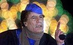 Gadafi à Paris ... 12