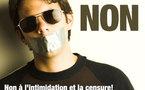Censure à Paris : protestation de l'association des bibliothécaires de France !