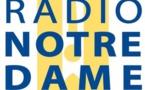 Demain matin écoutez Serge Federbusch sur Radio Notre Dame !