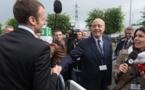 Macron : un Hollande déguisé en Juppé ?