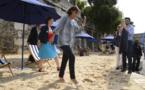 Orwell en maillot de bain : sur le bitume parisien, la plage !