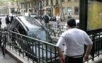 Paris : retrait de permis pour Hidalgo en 2020 ?
