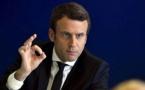 Macron : le nouveau petit télégraphiste de Varsovie