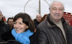 Grande roue, grande diversion !