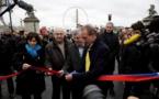Flash Delanopolis ! La ville de Paris mise en examen pour favoritisme dans l'affaire de la grande roue de Campion !!!