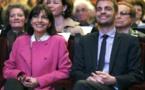 Julliard et Hidalgo : tendre est la Seine de nuit !