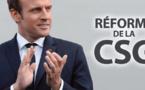 Macron plombe la croissance !