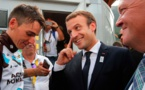 Macron accé-leurre !