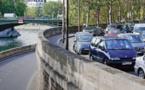 Fermeture de la voie Pompidou : le combat continue !