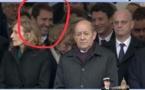Le candidat à la mairie de Paris qui rit dans les enterrements !
