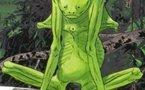 Un diable chez les Verts !
