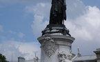 Place de la république : concerto ma non troppo !