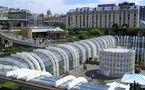 Halles de Paris : ouverture prochaine de la braderie !
