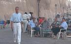 Une girouette à la Goulette : Delanoë en Tunisie