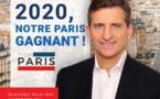 Rappel ! Ce soir 24 janvier à 19 heures au Café du Pont Neuf : le grand rendez-vous des amoureux de Paris !