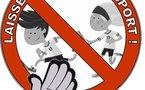 Jean Bouin : venez manifester pour la défense du sport scolaire et associatif le 14 mai prochain !