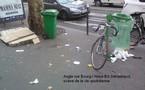 Paris, poubelle ville du monde : encore un reportage exclusif et terrifiant du Delanopolis !