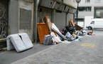 Paris poubelle ville du monde (re-re-suite)