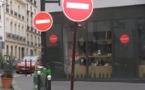Mosquées bradées et panneaux en délire : les dernières nouvelles du 18ème arrondissement !