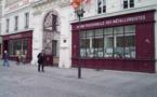 Maison des métallos : 50 euros de subvention par visiteur !