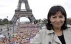 Exclusif : François Hollande charge Anne Hidalgo d'une mission sur la réforme des retraites !