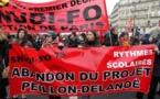 Rythmes scolaires à Paris : grève générale en vue le 14 novembre !