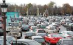Paris, deuxième ville la plus embouteillée de France !