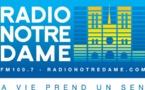 """Serge Federbusch, """"Grand témoin"""" sur Radio Notre Dame lundi 16 décembre à 7 heures 35 !"""
