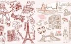 Paris détrôné par Londres comme première ville touristique mondiale !