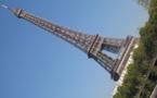 Paris marche arrière