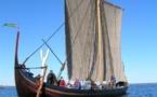 Adèle et les Vikings