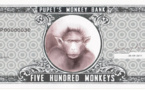Requiem pour une monnaie de singe
