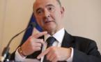 Moscovici s'est fait voir chez les Grecs !
