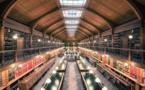 La plus belle bibliothèque municipale mystérieusement fermée depuis six semaines au coeur de Paris