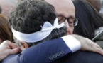 François Hollande, le croque-mort de la République