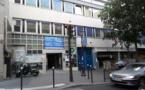 Paris : une bibliothèque fermée pour cause de grève des personnels des équipements sportifs !