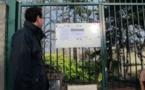 Paris : extension du domaine de la grève