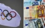 Jeux Olympiques : le retour du délire