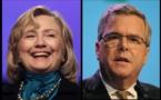 Clinton, Le Pen, Bush, Miliband : société d'héritiers, société bloquée ?