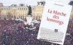 Ce soir : débat du Café des Libertés avec Serge Federbusch !