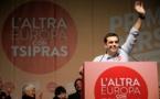 L'horreur européenne :  Podemos et Tsipras bientôt maîtres de l'Union !