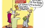 Malraux dénonce la triste condition humaine de retraité à Paris !