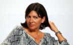 Hidalgo : la maire Syriza qui veut se faire passer pour mère Thérésa !