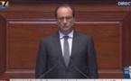 Discours de Hollande devant le congrès : Sciences-Po Paris versus Daech : qui va gagner ?