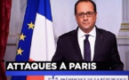 Attentats : la faute inexcusable de François Hollande