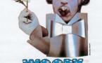 Christiane et les robots