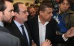 «Bon à rien»: et si la meilleure définition de François Hollande avait été donnée par un agriculteur en colère?
