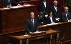 Hollande de la déchéance de nationalité à la déchéance tout court