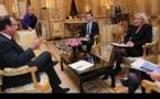 Apothéose de François Hollande : l'élection de Marine Le Pen !